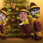 CRUFC Christmas Tune 2012