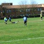 u12s 2nd goal