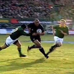 Jonah Lomu: Legend