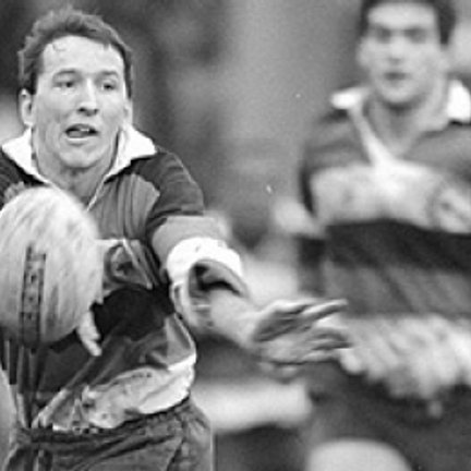 Saracens amateur rugby