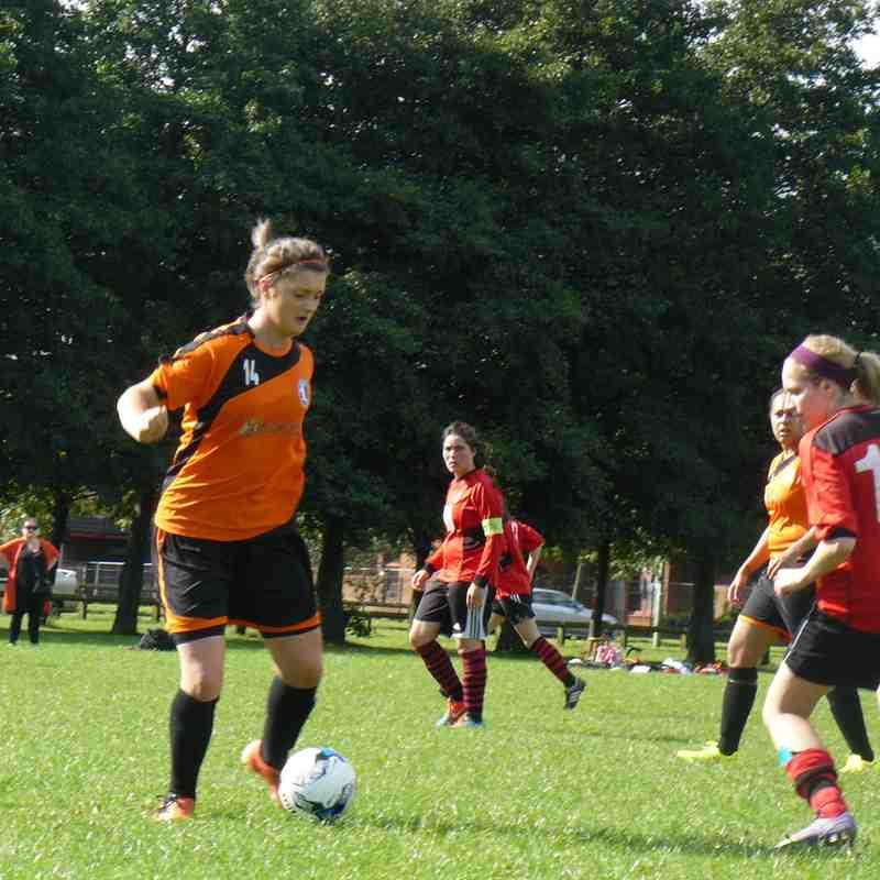 Yorkshire amateur football
