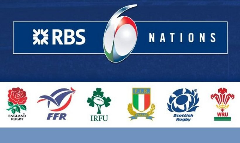 rugby 6 nations 2019