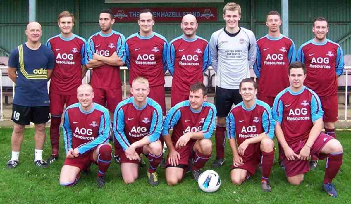 Resultado de imagem para Welwyn Garden City Football Club