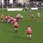 Lasswade RFC vs Musselburgh RFC – RBS Championship B – 6th October 2012