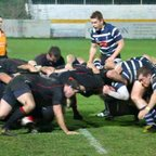 Extra XV v Blackheath Tue 29th March 2011