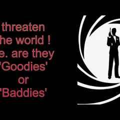 007 Identity Parade