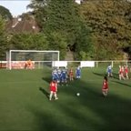 WPL Reserves Cup. Saints v Cardiff City Highlights