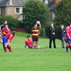 Craig's 2nd Vs Kirkcaldy