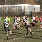 Rob Bryce's 2nd try v Houghton 30th Jan. 2016