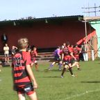 Brian Foreman's try v Sedgefield 17th Sept. 2016