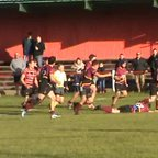 Josh Dixon's 2nd try v Whitby 22nd Oct. 2016