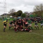 Play off Vs Salisbury RFC