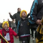 Memories of THE BIG DAY OUT at WASPS c/o Neil Coupland