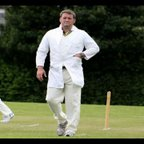 A day in the life of....ROSTHERNE CC
