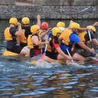 Daft Rafts on The Quay - Team 1