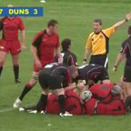 Preston Lodge v Duns 15 October 2011