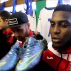 Canterbury(a) FA Vase Behind The Scenes