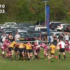 North Mids Cup Final - Match Highlghts