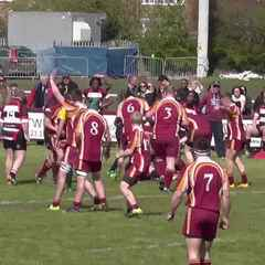 2016-04-30 Malton and Norton Highlights
