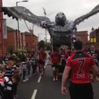 Manchester Day Parade 2015 (1)