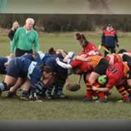 Bishop Auckland Vs Harrogate Ladies