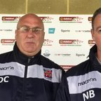 Interview with Dave Cavanagh and Nigel Barry