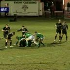 SCOTLAND UNDER 20 v IRELAND UNDER 20 - RUGBY HIGHLIGHTS 22.2.13