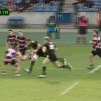SCOTTISH CUP FINAL 2013 - AYR v MELROSE - BORDERS RUGBY TV