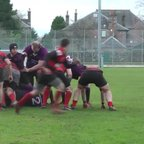 Kinross 10 v 0 Grangemouth 21 November 2015