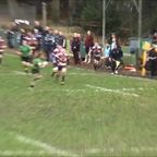 Sakeasi Yabia - 3rd try vs Shelford