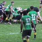 Ally Walton - Try 3 vs Lydney