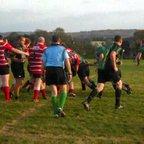 Jules scores v Alresford