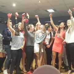 Presentation Night 2