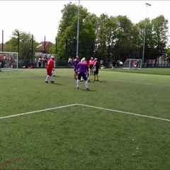 Walking Football Tournament - 08.05.2016 no. 2