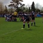 BSRFC 1st XV vs Cornish All Blacks -Try Stortford!