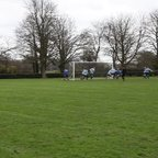 Andrew Juett 3rd of 3 Chobham Burymead FC 7-0 AFC Cubo (06/02/16) Surrey Intermediate League