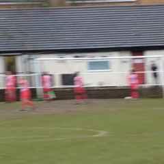 Leighton Town FC vs Eagles