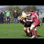 Warriors V Drighlington
