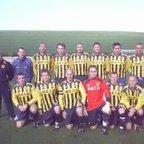 Dinnington Town FC Team Vs Penrith FC October 2009