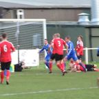 Rhys Knaresborough goal