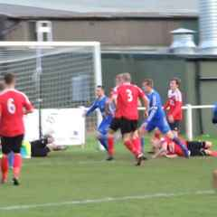 Rhys Knaresborough goal