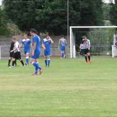 Rocester F.C. M.F.L. Video Provided by Steve Straw