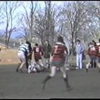 North Berwick v Dunbar 28th March 1987 Won 11-6