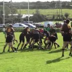 Hayle U15s v Wadebridge Oct 15