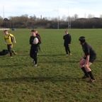 U12 DEVELPOMENT SESSION
