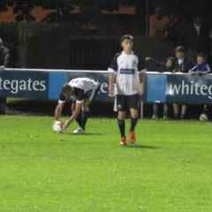 Joe Naylor 90+6 Winning Goal vs Long Eaton UTD