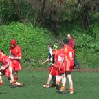 U14s Rockcliff Vs Houghton April 10th 2016
