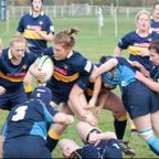 WRFC Ladies 1st 2010-11