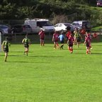 Bury V Redruth 19th Sept 2015