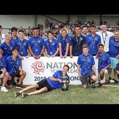 ACFC TV - Auckland 2 v 1 Southern